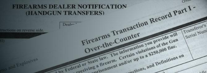 Firearm Transfer Policy