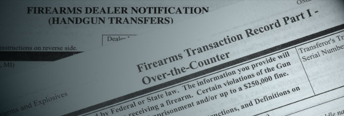 Firearm Transfer Policy